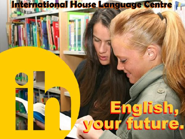 International House Language Centre Palermo - English, your future.