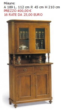 Negozio di arredamento in arte povera mobili malandrone for Arredamento a basso costo online